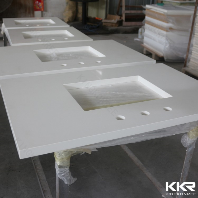 Quartz countertop, composite quartz countertop, custom countertop