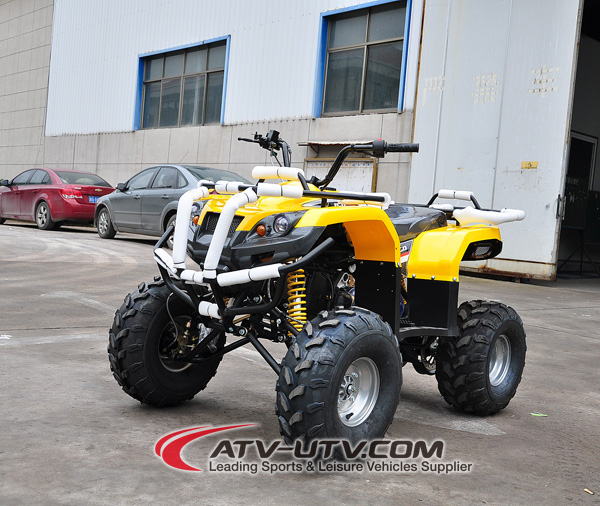 manual transmission atv 200cc (CE Certification Approved)