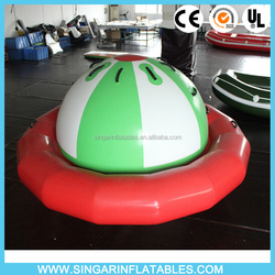 Large Inflatable Rocking Saturn,Inflatable Water Rocker For Lake