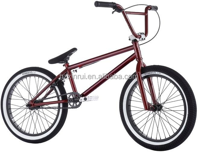 20'' freestyle steel frame Racing Bicycles bmx race rocker BMX bike bmx bicycle