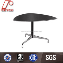 Conference Table, triangle conference table, coffee table
