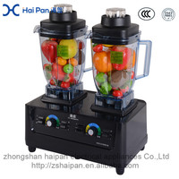 high commercial ice blender fresh hot and cold blender