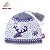 Factory Make Custom Fitted Knitting Patterns Children Hats