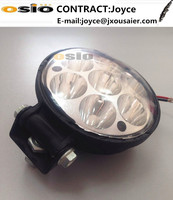 4 inch Round LED Fog Light HIGH POWER auto headlight sealed beam