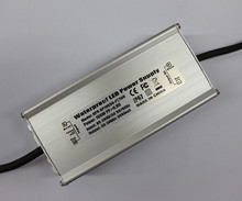 24V DC input led driver constant current IP 67