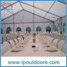 Hot sales pvc warehouse tent storage for outdoor activity