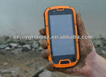 Most popular IP68 waterproof yxtel touch mobile phone S09 from ENJOY NFC
