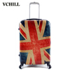 Fashion Custom Travel Polo ABS Luggage Bag