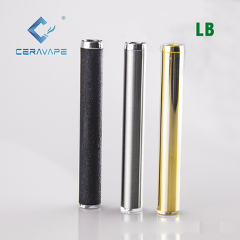 510 thread battery bottonless 350mah custom with usb charge Logo through light