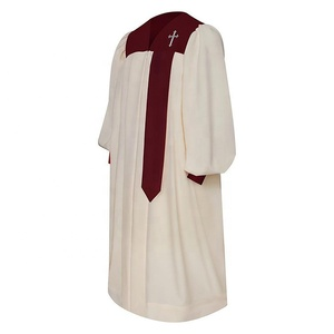 Wholesale design for christian church choir robe robes gowns dresses