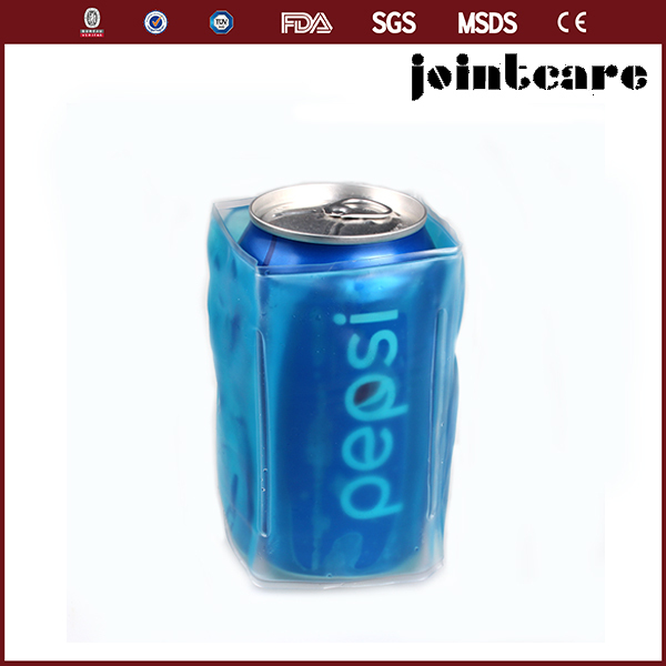Single Beer Gel Can Cooler