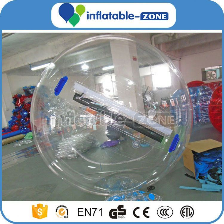 Inflatable water walking pool <strong>ball</strong> 0.8mm pvc water zorb <strong>ball</strong> newest inflatable water walking <strong>ball</strong>