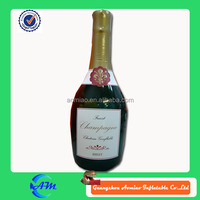 inflatable champagne bottle giant inflatable wine bottle for sale inflatable beer bottle