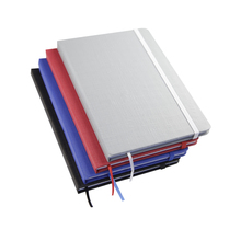 A5 Popular and high quality hardcover notebook