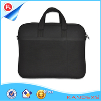 fancy backpack bag cute leather case for tablet pc with laptop compartment