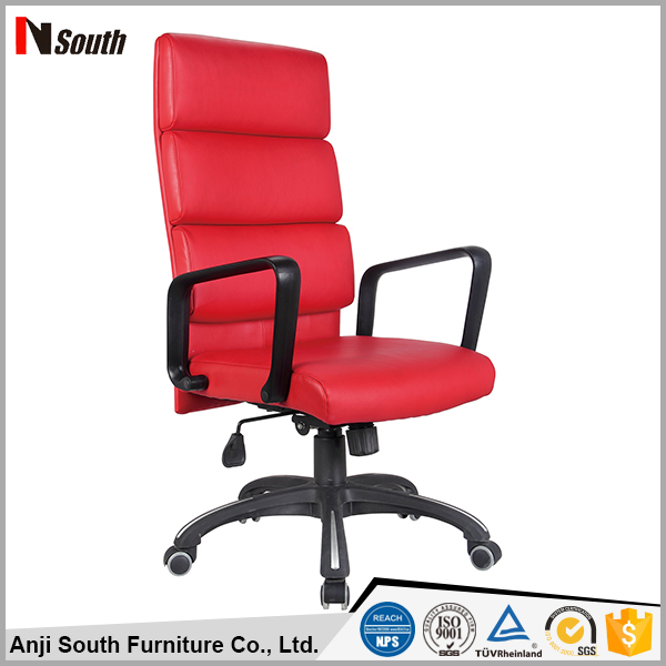 best hot office chair furniture 2014 ergonomic comfotable stylish office chair with bright color and swivel china supplier