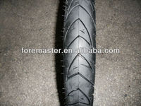6.00-16 tyre/inner tube for motorcycle