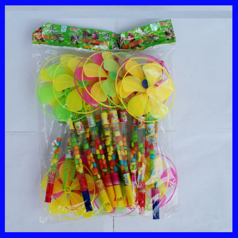 Bozai Hot selling sweet candy toy with low price