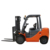 Customize diesel forklift with powerful engine