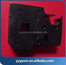 Texturing Polishing Injection Mould Tooling Custom Plastic Covers Enclosures
