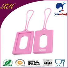Alibaba Expresspvc Luggage Tag Supplier SPW-S01