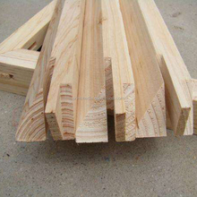 Wholesale Wooden Canvas Frame Stretcher Bars and MDF Stretcher Bar