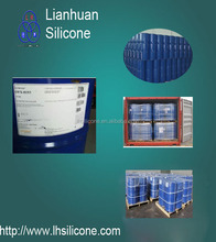 Methyl hydrogen and vinyl silicone oil