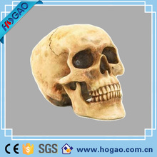 Wholesale Resin Skull for Halloween