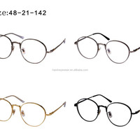 2017 New Model Eyewear Frame Glasses