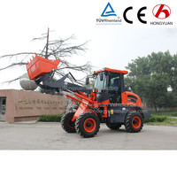 Mini farm tractors chinese tractor small farm tractor made in china with quickhitch and real CE certificate