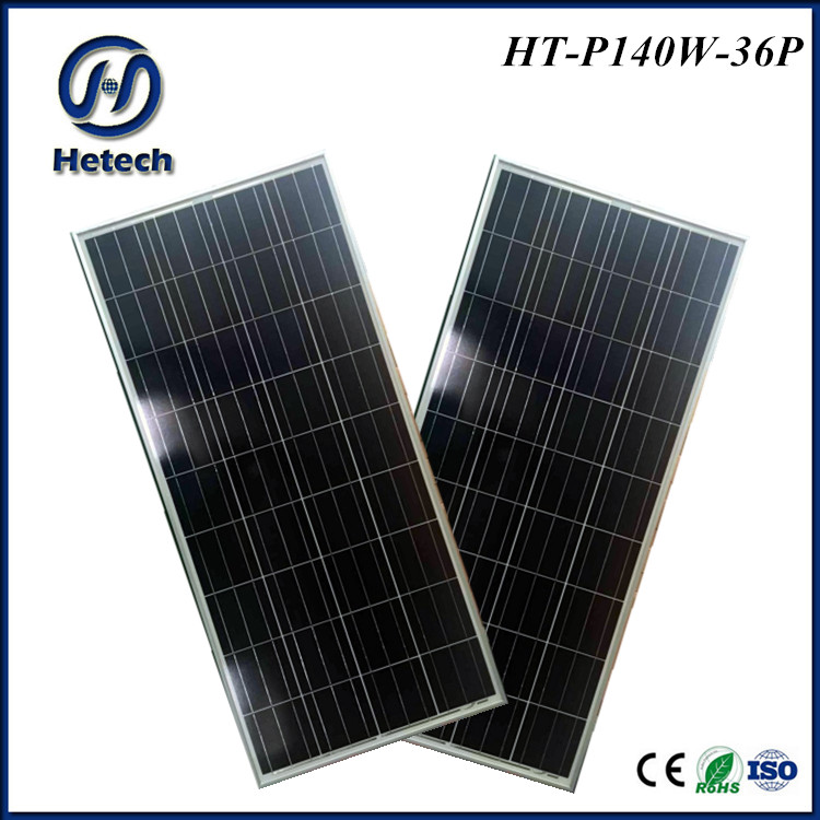 2017 industry use poly folding polycrystalline 140w watts foldable solar panel