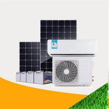 Hot selling sleeper bus dc powered conditioners evaporative conditioner solar air conditoning with great price