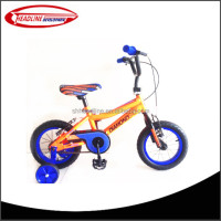"New products top quality 14"" inch children bicycle/kids bike Factory direct supply children bike price list"