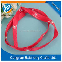 top quality colorful credit card holder/ set with colorful nylon string and lanyard for hanging maker/producer
