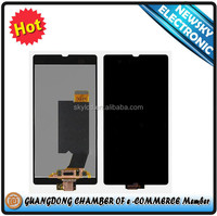For Sony Xperia Z L36h LCD Touch Screen Digitizer , Paypal Accepted !!!