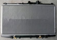 Auto Radiator for Toyota Hilux Innova 2004 AT 16400-0L150