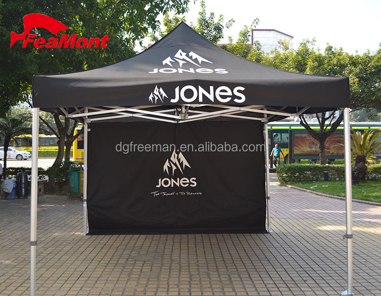 Chinese supplying custom quick folding tent,gazebo tent,advertising tent