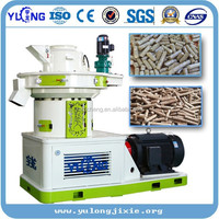 High Quality Wood Pellet Machine YULONG