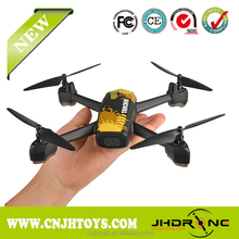 2018 Newest 2.4GHz 6-Axis Gyro FPV RC HD Camera WIFI Smartphone Drone with GPS Long Distance