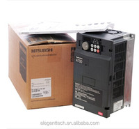 Two years warranty Mitsubishi inverter FR-F740-S500K-CHT