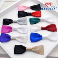 2014 Hot Sales Pretty Bow Shoe Clips For Packing Used