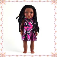 Black China Doll Factory for UK Market