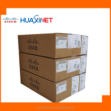 Cisco network switch WS-C2960-24PC-L with 24 port 10/100 PoE