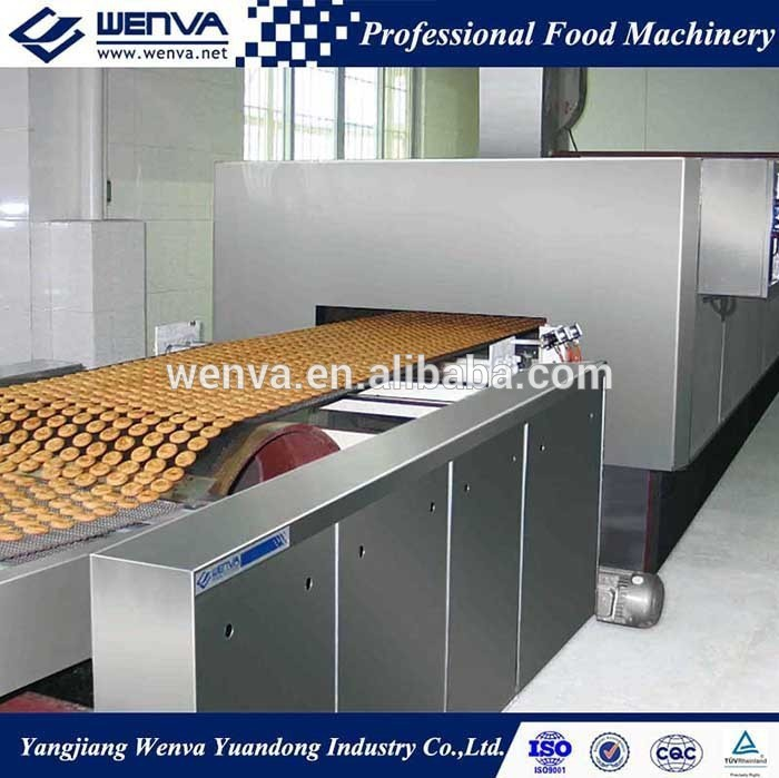 super star product biscuit machine device