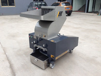 15HP plastic crusher/ crushing equipment