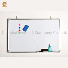 Multifunctional p3 ceramic steel whiteboard in big small sizes