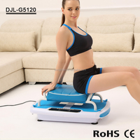 2016 hot sale vibration plate weight loss products