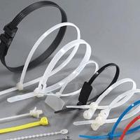 Wire Cable Tie Various Sizes Zip