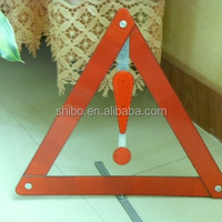 Emergency Reflective Warning Triangle