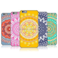 CIRCUS MANDALA Design Cheap Mobile Phone Case For Iphone 6 Hot Selling